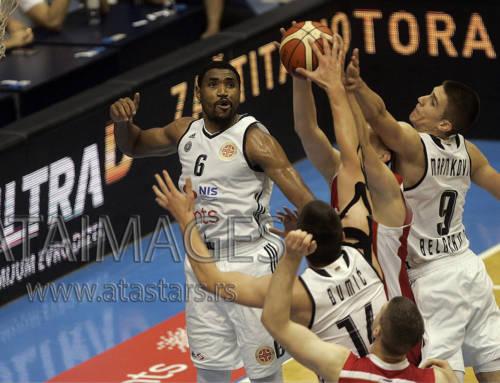 Košarkaši Partizana zvanično u Ligi šampiona