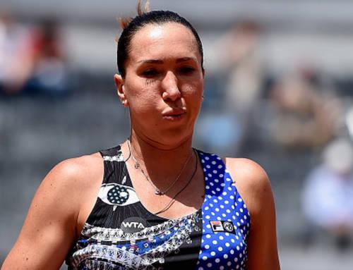 Jelena Janković se popela na 62. mesto