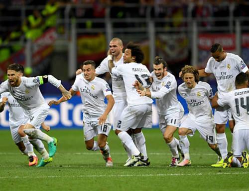 Real odigrao nerešeno sa Las Palmasom