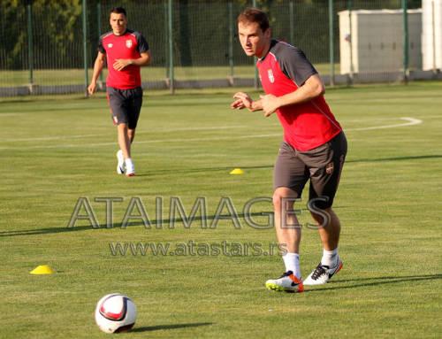 Ivanović: Moramo biti oprezni na početku kvalifikacija