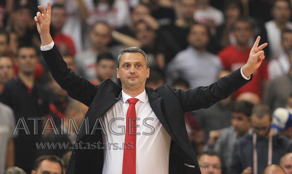 Radonjić: Baskonija odigrala bolje i zaslužila pobedu