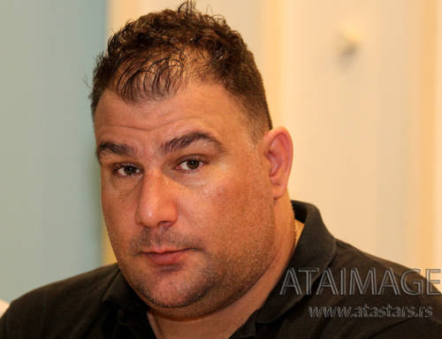 Savić objavio spisak vaterpolista za pripreme