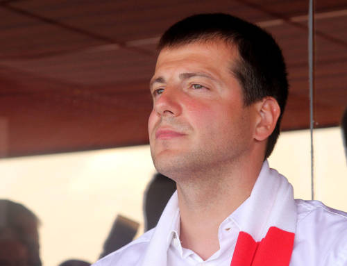 Lalatović: Nema izgovora i alibija, Vojvodina mora u Evropu