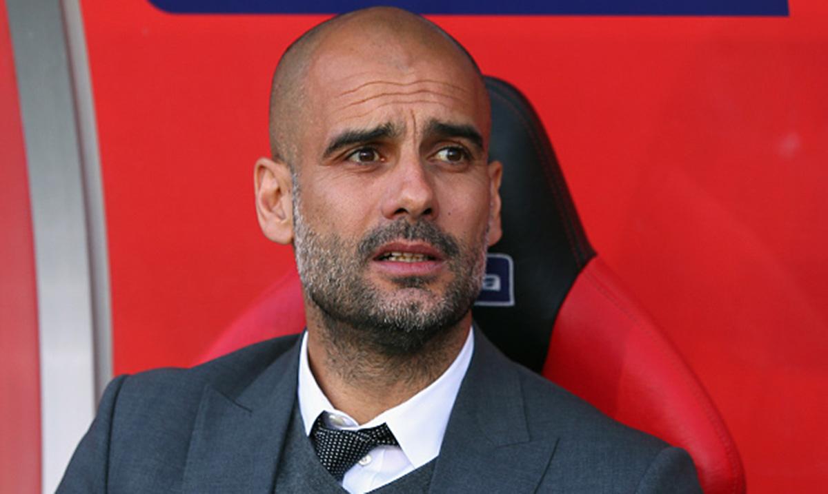 Gvardiola namerava da ostane u Sitiju i pored suspenzije kluba