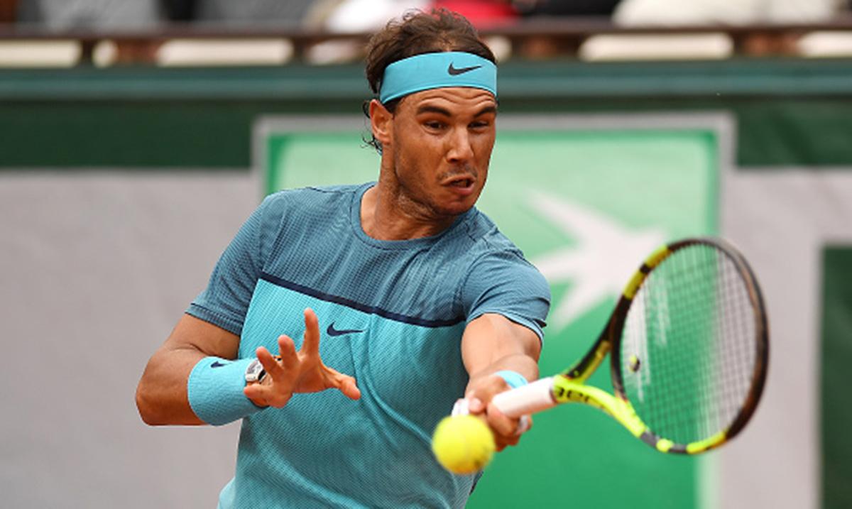 """Nadal i Federer na """"Santjago Bernabeu"""" pred 80.000 ljudi"""