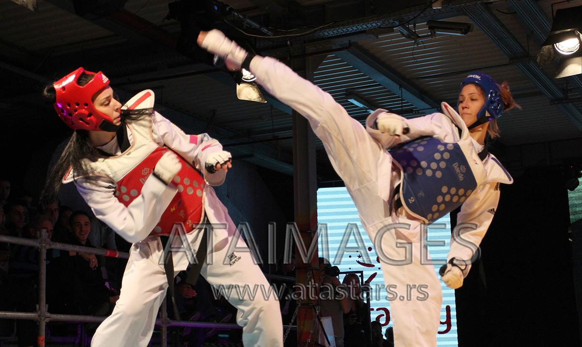 Četvoro srpskih tekvondista na Gran priju u Japanu