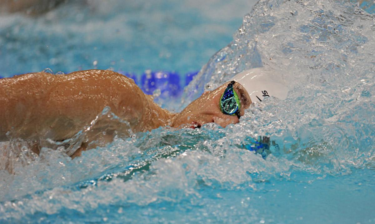 Odloženo EP u plivanju zbog korona virusa
