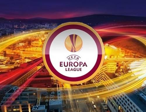 Rezultati prvog kola Lige Evropa