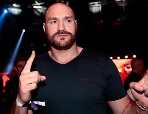 Fjuri neće ponovo tražiti britansku boksersku licencu