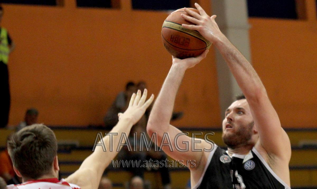 Mačvan se vratio u Partizan, biće savetnik predsednika