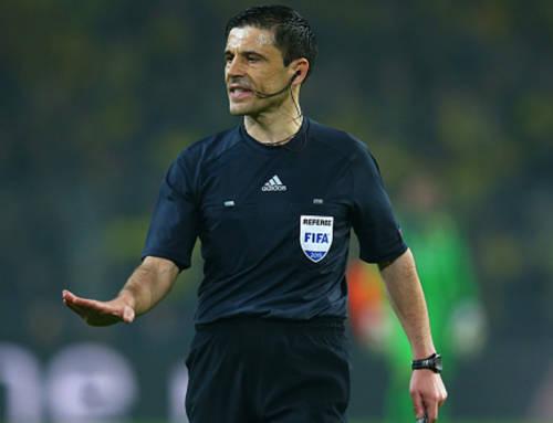 Mažić sudi četvrtu ligu u cilju popularizacije fudbala