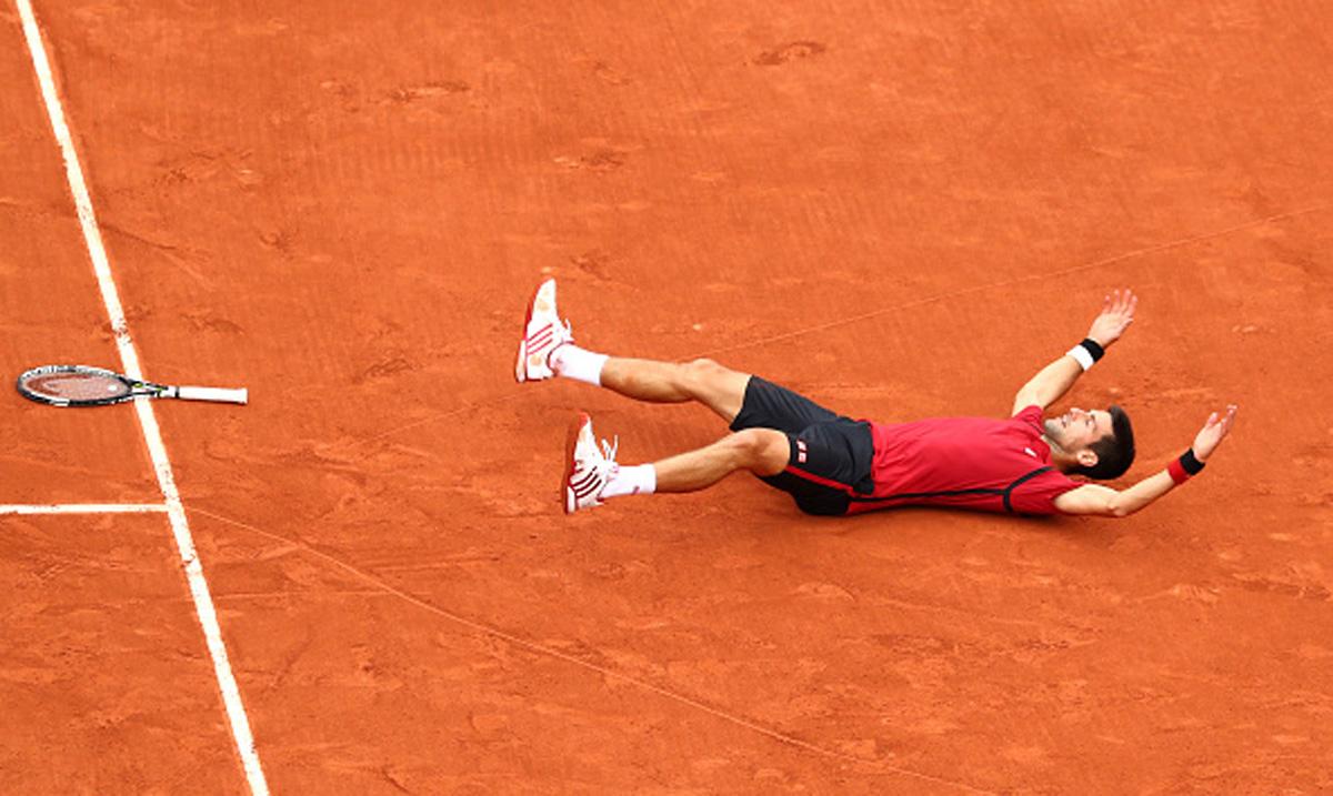 Fanovi Eurosporta sami biraju teniske mečeve koje žele da gledaju