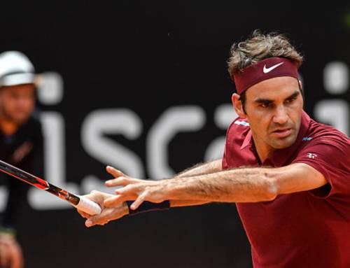 Rodžer Federer bez većih problema, eliminisan Kevin Anderson
