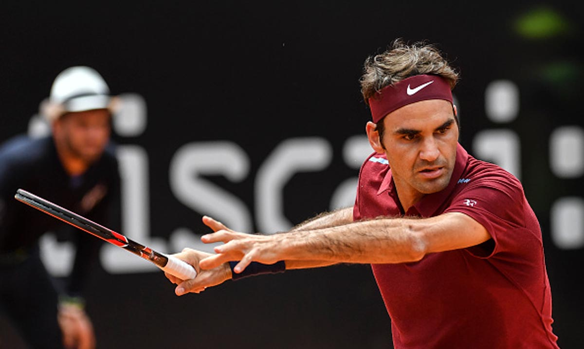 Federer se u avgustu vraća treninzima