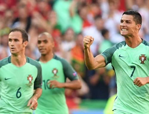 Kanavaro: Ronaldo zaslužuje Zlatnu loptu