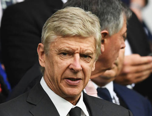 Venger priznao da se plaši penzije