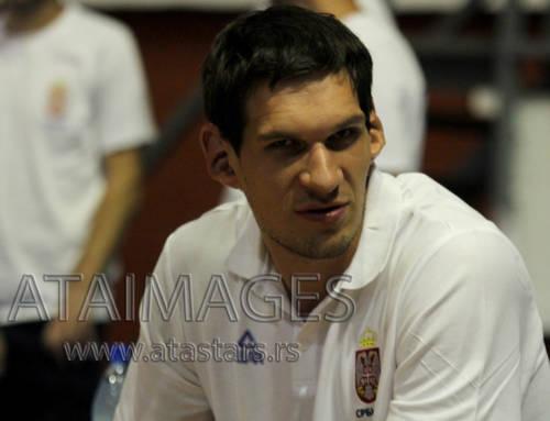 Marjanović četiri minuta na parketu, Harden 58 poena u porazu Hjustona