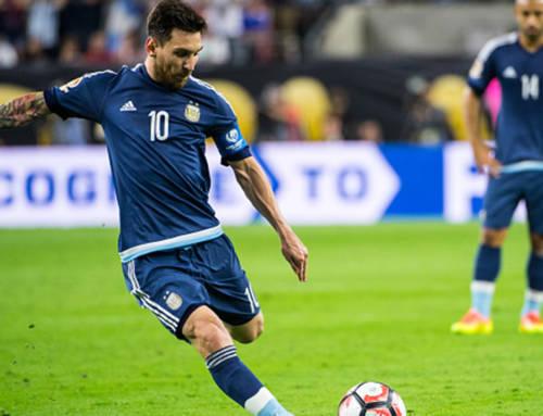 FIFA suspendovala Mesija na četiri utakmice