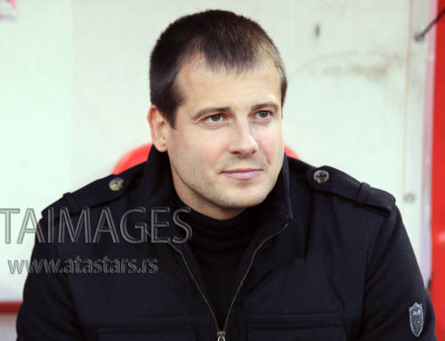 Lalatović zadovoljan: Igrači ispunili sve što sam tražio