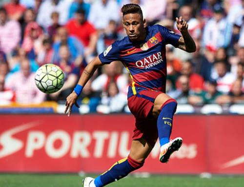 Barselona sigurna protiv Eibara