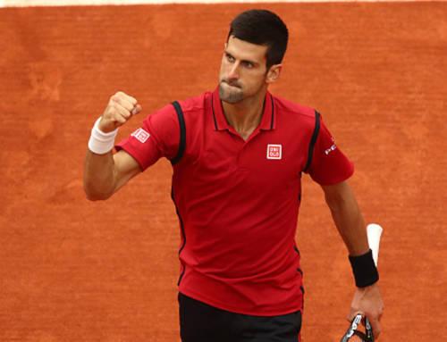 ATP: Ðoković i dalje na vrhu, veliki napredak Srba