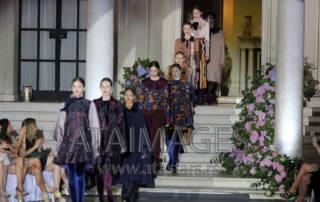 Organized by Fashion Studio