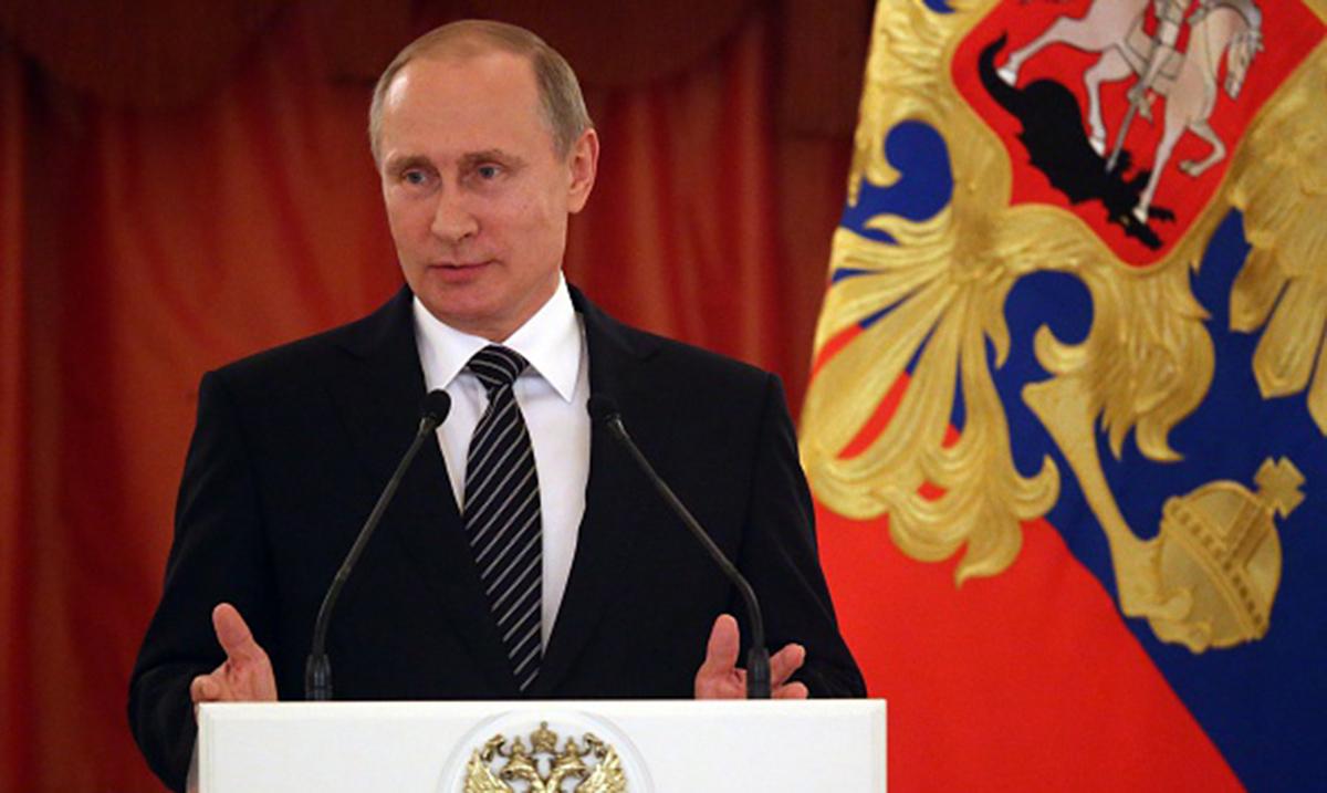 Putin: Kazna ruskim sportistima politička i nije opravdana