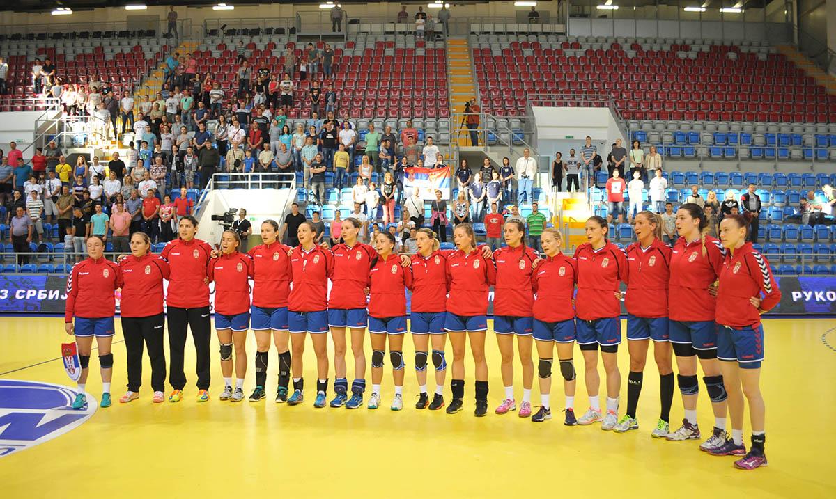 Kako rukometašice Srbije mogu do polufinala SP?
