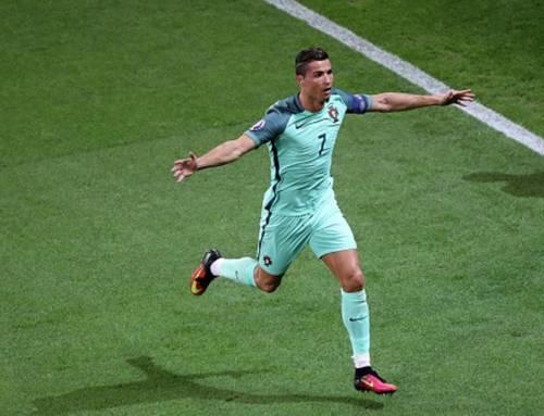 Ronaldo: Portugalija će osvajati trofeje i bez mene