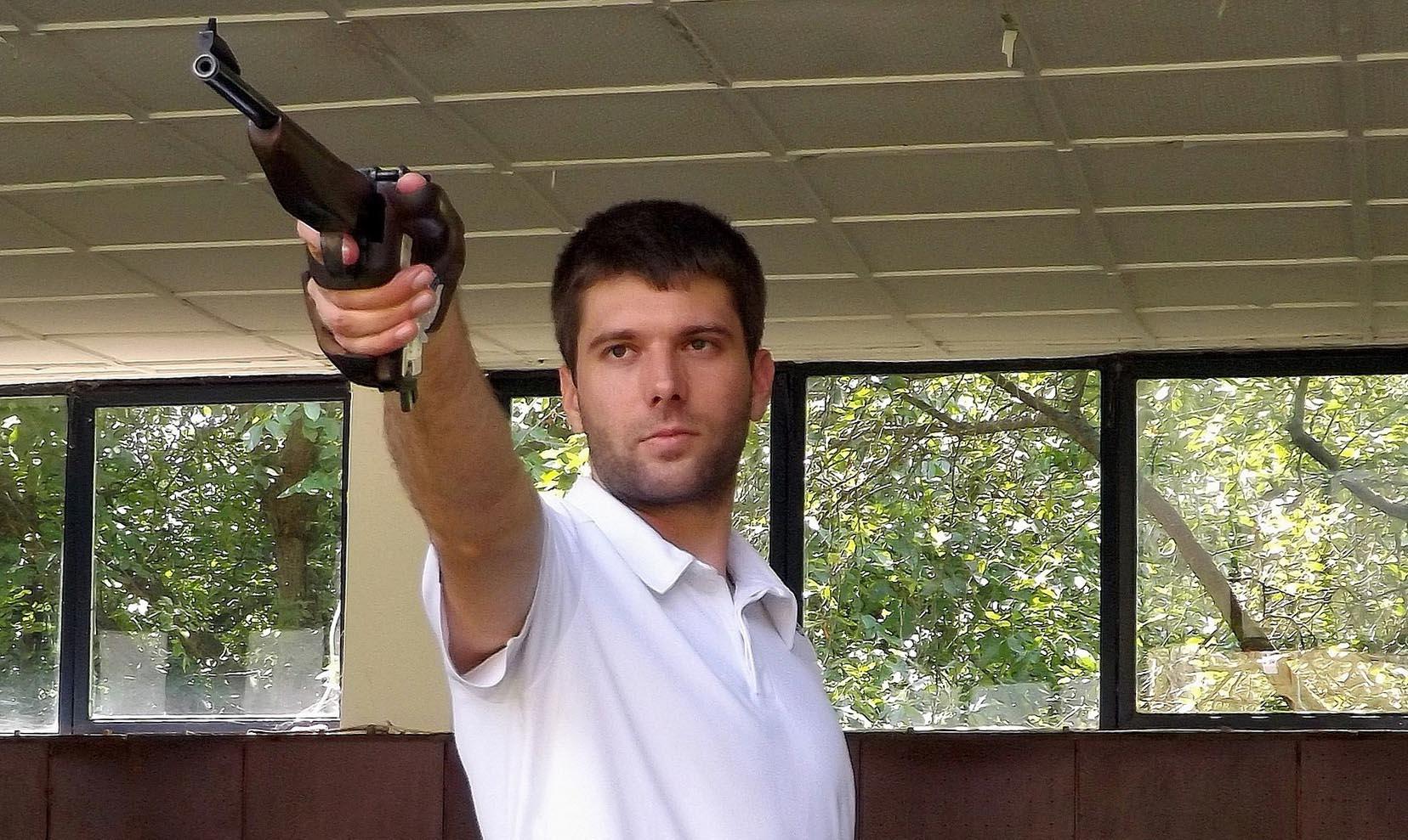 """Tri zlata za Srbiju na otvaranju """"Velike nagrade Novog Sada"""""""