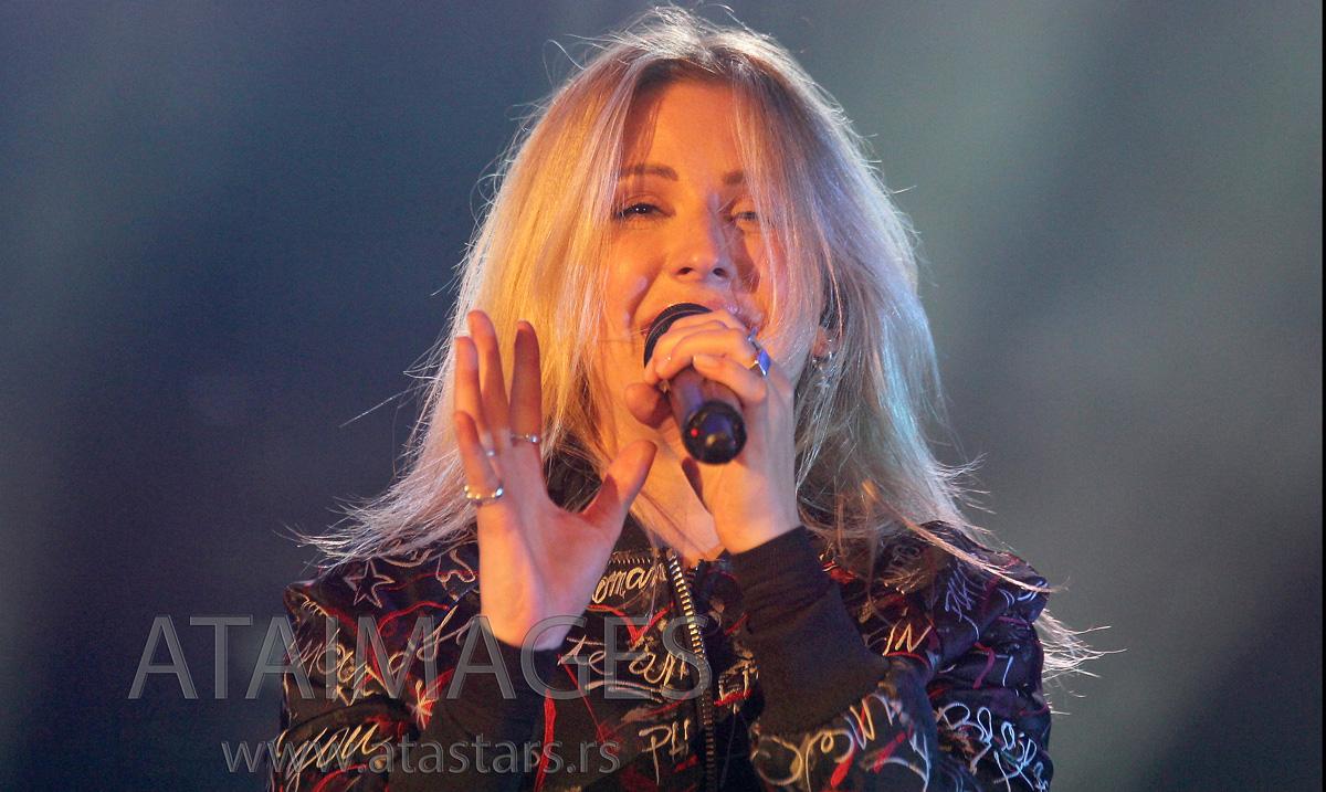 Muzičari pomažu industriju zabave u Velikoj Britaniji