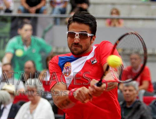 Tipsarević osvojio titulu na turniru u Ćingdau