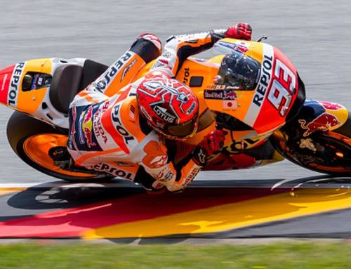 Mark Markes četvrti put šampion Moto GP