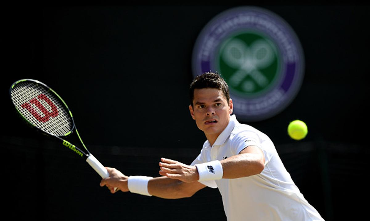 Raonić: Trebaće vremena da Novak povrati poverenje