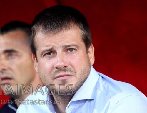 Radnički počeo pripreme, Lalatović stvara novu jaku ekipu