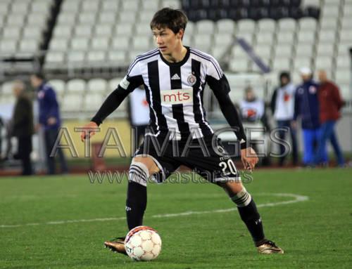 Saša Lukić zvanično novi fudbaler Torina
