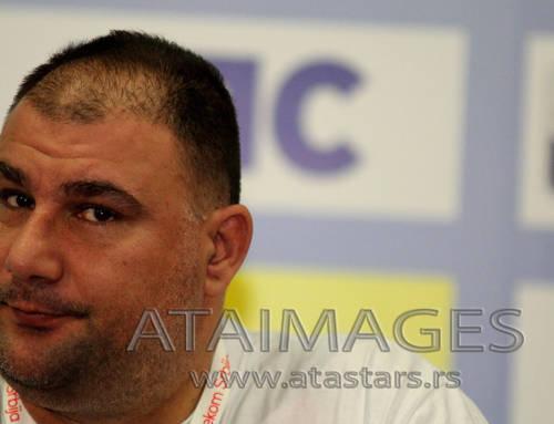 Savićev tim za Zagreb: Nema Mitrovića i Gojka Pijetlovića