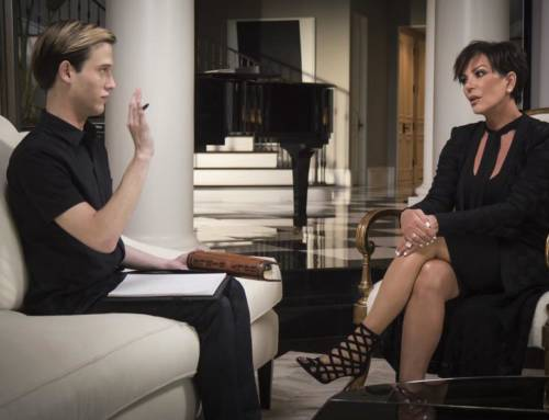 "Poznate ličnosti u novoj sezoni serije  ""HOLLYWOOD MEDIUM WITH TYLER HENRY"""