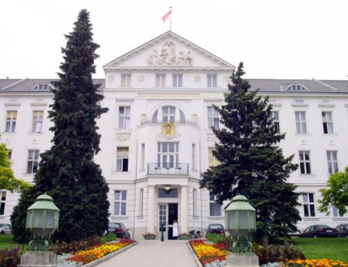 Vrhunska medicina u Beču