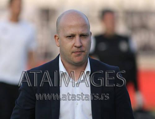 Nikolić: Povratak u srpsku fudbalsku realnost