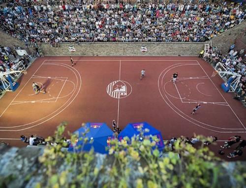 Svetsko finale najvećeg 1na1 basket turnira stiže u Beograd