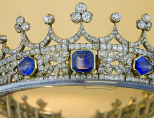 Britanija zabranila izvoz krune kraljice Viktorije