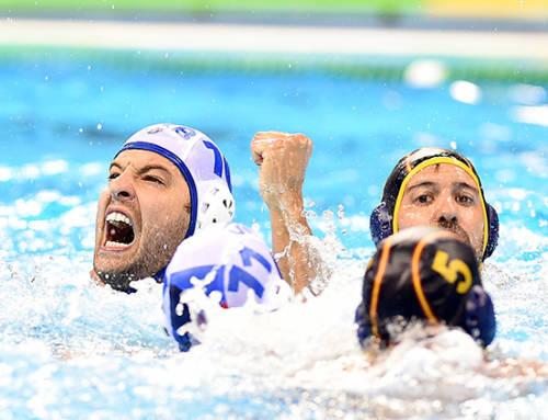 Vaterpolisti Srbije osvojili bronzu na Svetskom kupu