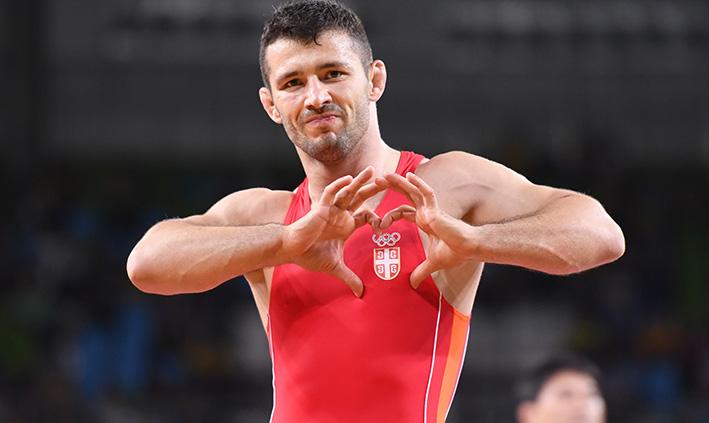 Štefanek osvojio srebro na SP u Budimpešt