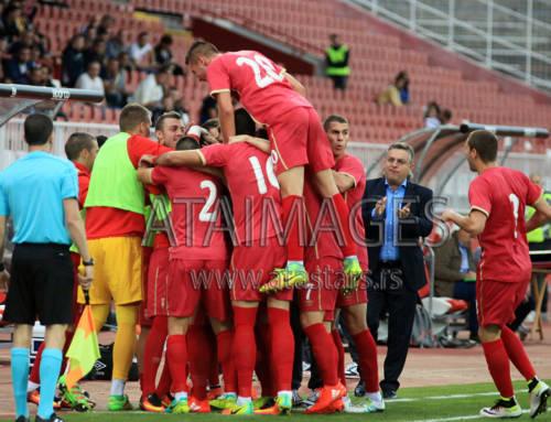 Veliki bod Srbije u Lisabonu, Dmitrović opet blistao