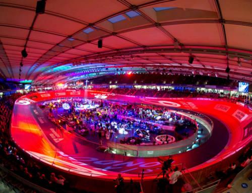 """Eurosport obezbedio ekskluzivno pravo prenosa prve biciklističke """"Serije šest dana"""""""