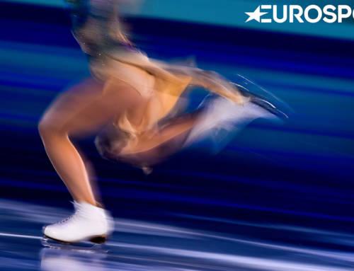 ISU Grand Prix u Kanadi – Uživo na Eurosportu