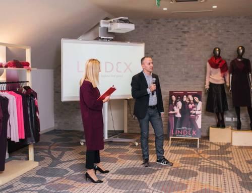 Lindex podrška borbi protiv raka dojke