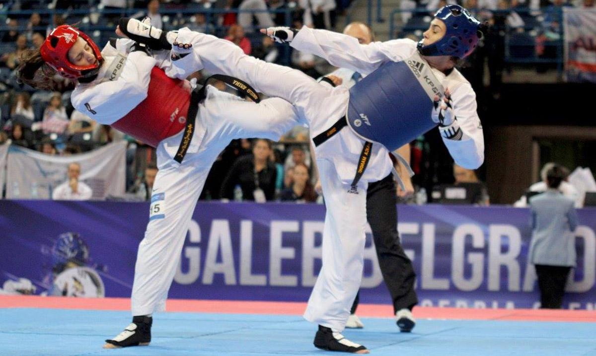 Bogdanović i Mandić obezbedile plasman na Olimpijske igre u Tokiju