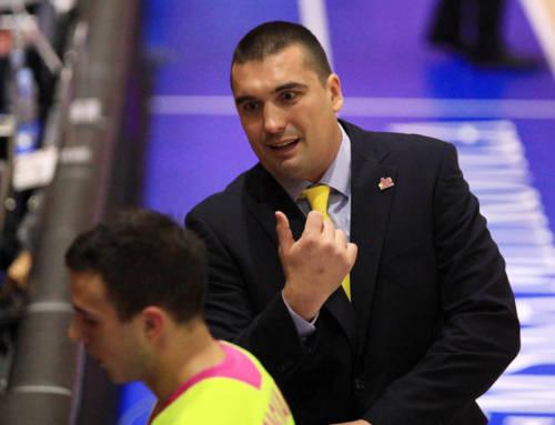 Milojević: Košarka ne može da se igra bez odbrane
